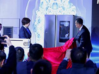 战略与新品齐发 万宝冰箱品牌开启逆龄生长