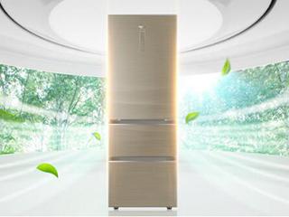 澳柯玛全新意式冰箱,健康舒适新智能之作