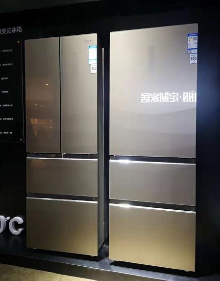 澳柯玛推出的全新意式冰箱 以意式生活为创作灵感