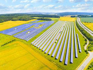 2018年美国新增太阳能光伏装机10.6吉瓦