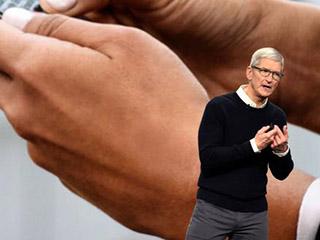 美媒:苹果发布会缺乏关键信息 市场颇感困惑