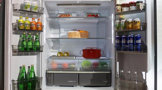 松下冰箱:将进一步加大在中国市场的创新发展