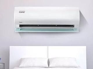 空调:高能效助推增长 1.5匹最受青睐