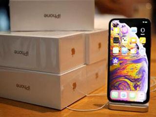 美国贸易法官建议对部分iPhone实施进口禁令