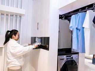 """行业观察:海尔洗衣机""""自革命者自引领"""""""
