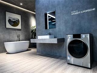 洗衣机市场加速去低端化