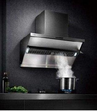 彩电企业加入争夺厨电新市场