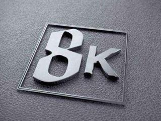 8K视觉时代已来?一图看懂8K电视那些事