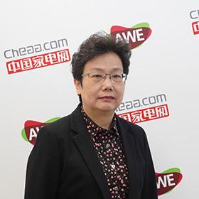 中國家電協會 姜風
