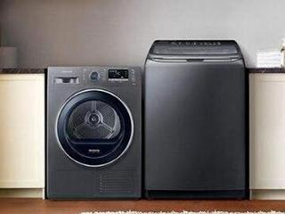 洗衣机,你家更适合选上排水还是下排水?