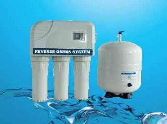 怎么根据水质来选净水器?这里给几点小建议!