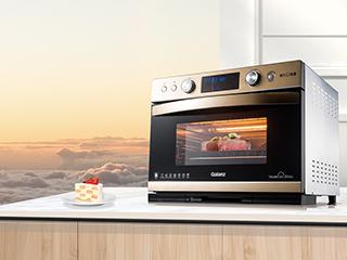 格兰仕烤箱增资扩产,打造绝对的No.1爆款
