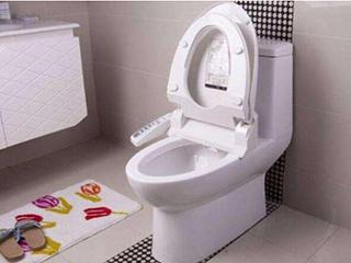 新房装修 智能马桶和智能马桶盖选哪个?