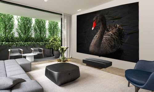 国家大力推进超高清视频产业 也成为激光电视发展的利好