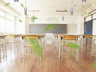 韩国会通过:强制教室配备空气净化器