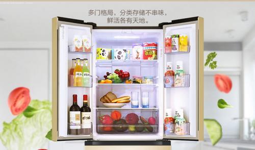 海信国民冰箱BCD-321WTVBPI/Q 表里如一