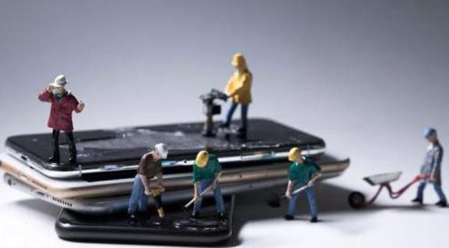 千亿级的手机回收市场 回收率竟不足2%?