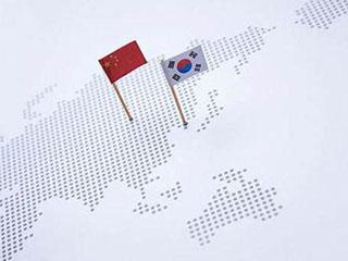 被中国大幅反超 韩国面板专利危机重重