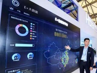 海尔空调在5G时代率先展示中国