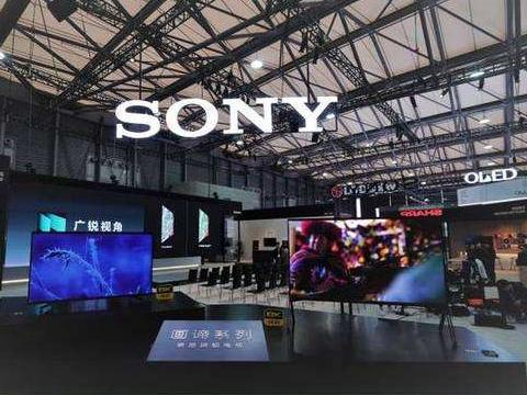 中国OLED时代来临!索尼发布4K智能电视A9G
