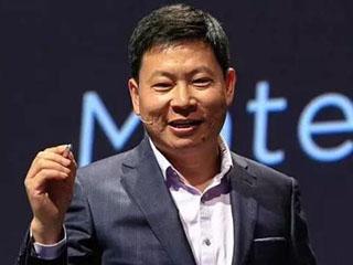 余承东:赞同苹果采购华为5G芯片 不会做传统电视