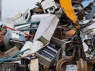 回收走的废旧家电,最后都去向哪里了?