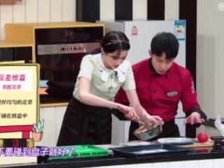 同样15分钟为何他能多做一道菜赢得比拼?