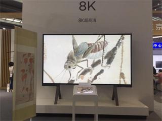 京东方:二季度电视面板行业开始有所回暖