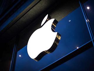 一颗苹果,遍地英雄