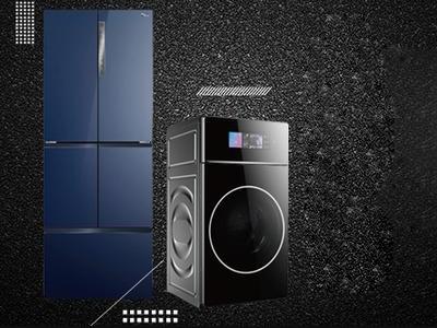 角逐高端市场 TCL X10冰洗为科技创新打Call