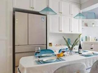 冰箱应该放厨房还是餐厅?放哪更实用!