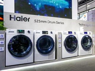 你认识洗衣机,但不认识这3款海尔洗衣机