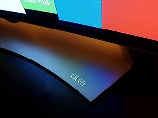 巨头逐鹿高端电视:三星发力8K LGD加码OLED