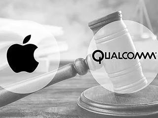 与高通和解 苹果5G手机要来了?和华为的绯闻呢?