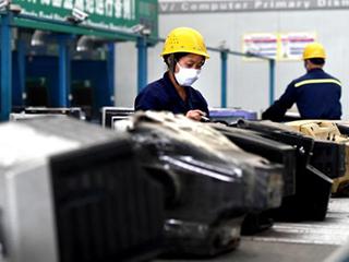 """唤醒家中""""沉睡的宝藏"""",北京市发布第二批电器回收利用试点名单"""
