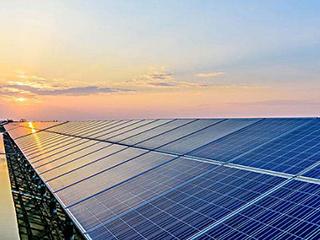 中国绿色建筑标准3.0来临,太阳能光伏市场巨大