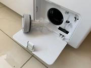 滚筒洗衣机右下角这个门到底是干嘛的?