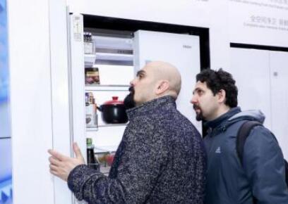 海尔3个1亿台冰箱:储鲜容器在变,健康理念没变