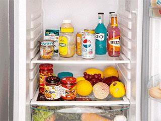 爱吃如你,那你知道如何在夏季分类储鲜食材吗?