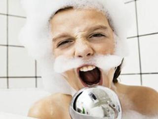 你好,我是浴室学友,欢迎来听我的演唱会