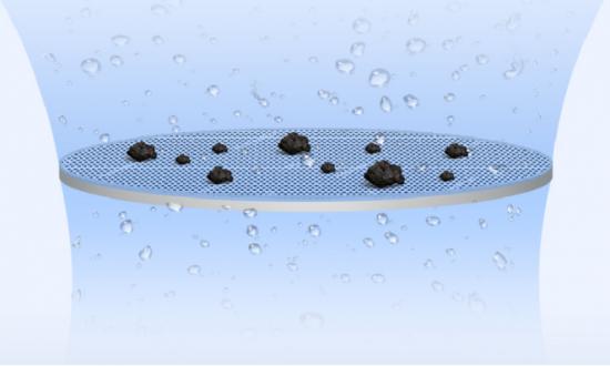 德国Aqua Select:双管齐下防漏炭,全面升级用户体验