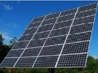 全球太阳能光伏跟踪器出货量增长迅速