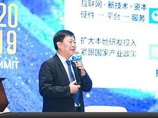 松下电器赵炳弟:中国市场日新月异 外企有新压力挑战