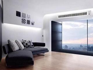 中央空调成为线下家电行业的高端流量入口
