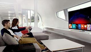 渗透率近七成 中国将成为最大4K电视消费市场