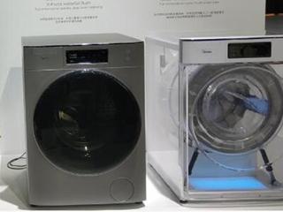 """洗衣机市场萎靡 小天鹅打造""""健康生态""""是向海尔致敬?"""