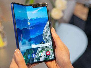 三星将收回Galaxy Fold折叠屏手机