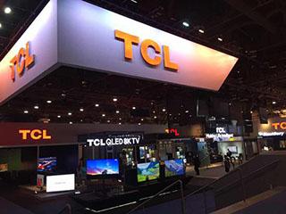 TCL集团首季净利增6.6% 面板业回暖言之尚早