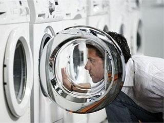 洗衣机市场或将迎来新变革