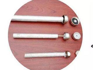 热水器定期更换这个小零件,帮你省出很多电